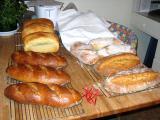CMS Bake Sale Bread