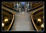 The  Great Staircase...