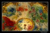 Details of Chagall paintings