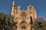 St. Nicholas Cathedral/Lala Mustafa Pasha Mosque