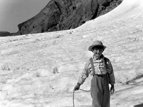 Glacier dOssoue