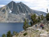 Duck Lake Trail 4pm