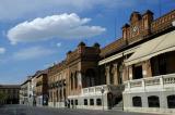 Cervantes square 3