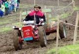 Einachserrennen / -treffen 2005 in Neuheim (Schweiz)