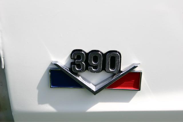 AMC 390 (early)