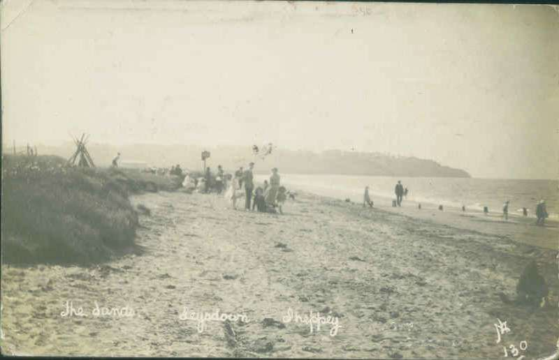 The Sands 1903