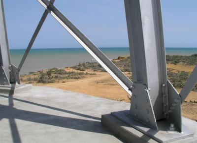 Península de Paraguaná , Desde el Faro de Punta Macoya 3, Edo. Falcon