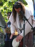 Pagan Drummer