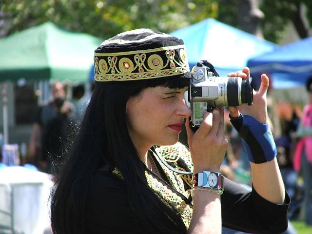Pagan Photographer