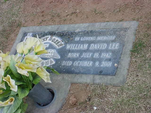 William David Lee