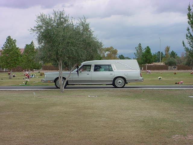 89. Cadillac Hurst
