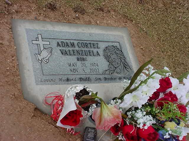 96. Adam Cortez Valenzuela