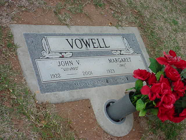 121. Vowell
