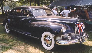 1946 Limo