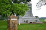 Andersonville, Wisconsin's Memorial