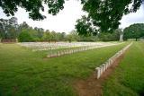 Andersonville, Prisoner Graves