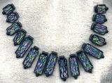 Alison Ingham inspired beads