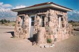 Manzanar Entrance