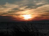 Lake Erie Sunset - Vic Cooke