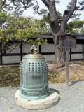 Bell at Nijojo