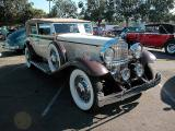 1931 or 1932? 180 Le Baron Sport Brougham
