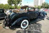 1938 model 1608 12 - All weather Cabriolet by Brunn