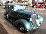 1934 or 1935 Buick 40 Series 2 Door Sedan