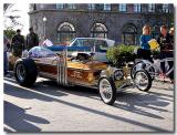 George Barris Cruisin' Back to the 50's Car Show Vol. #1