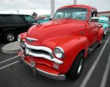 1954 Chevy Pickup