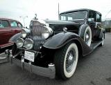1933 Packard 12 cylinder