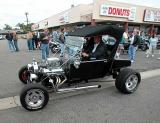 Ford Model T (T bucket)