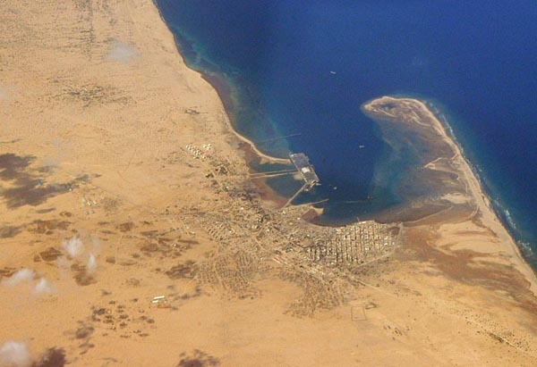 Berbera, Somalia (Somaliland)