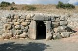 Bogazkale Yer Kapi exit