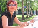 Christine Werner, Autorin