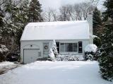 First Snowfall - December 2002
