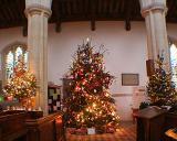 Festival of Light 2002, St Andrew's church, Isleham, Cambridgeshire