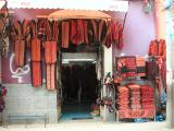 Colourful weavings for sale