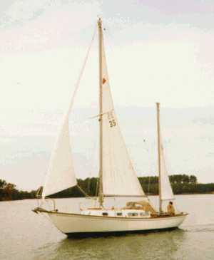Seawind Circumnavigation