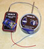 Minolta D7,  RF remote. (Version 3)