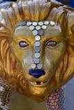 Bottlecap Lion