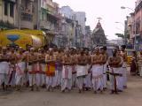Divya Prabhanda Goshti on 9th Day Morning-1