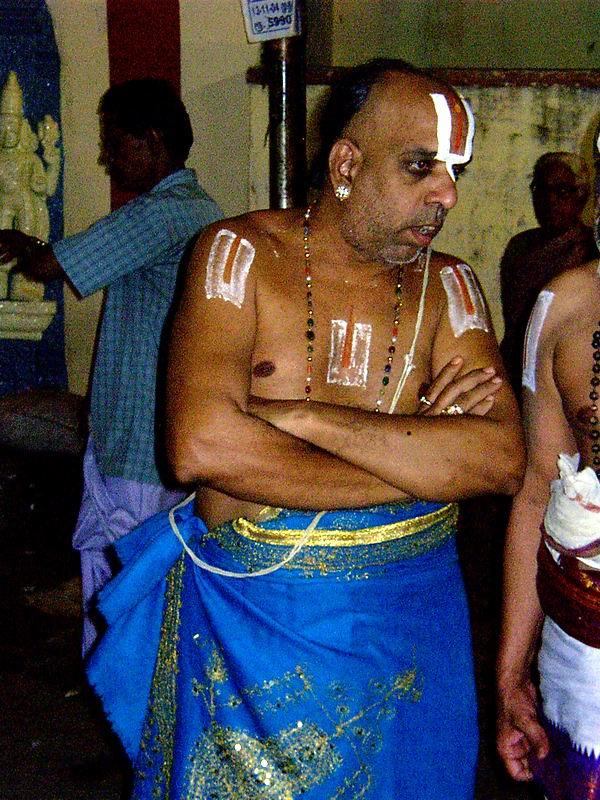 Dr MA Venkatakrishnan