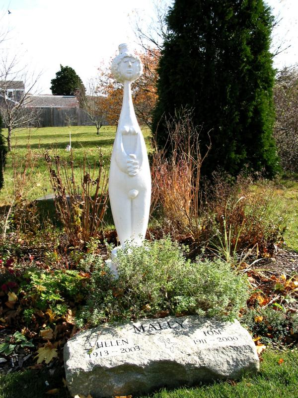 Tom and Helen Mally Memorial