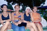 Amazon girls