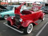 1932 Ford - 1st Walmart show Feb.  1, 2003