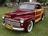 1947 Ford Sportsman woodie