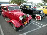 1932 & 1934 Fords