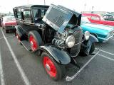 1931 Ford Model A - note at bottom of Gallery by J. Ellison