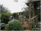 Skillogalee restaurant and garden