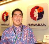 Matthew Y. (Explorers Graduate Class of 1993) from Advance Explorer to HA's CSA